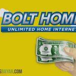 Cara Bayar Bolt Home