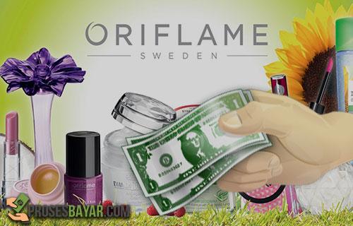 Cara Bayar Oriflame