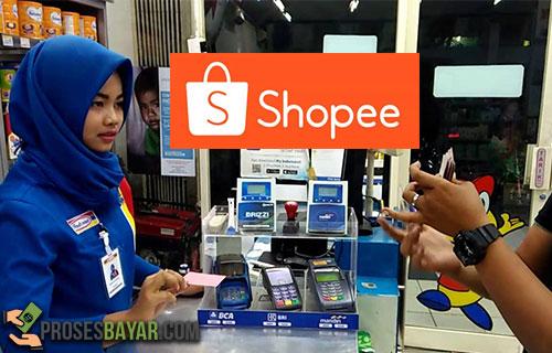 9 Cara Pembayaran Shopee Lewat Indomaret • Prosesbayar