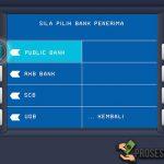 Cara Transfer ke Bank lain