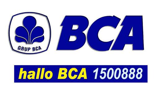 Daftar Branch Code BCA atau Kode Kliring Bank BCA Seluruh Indonesia