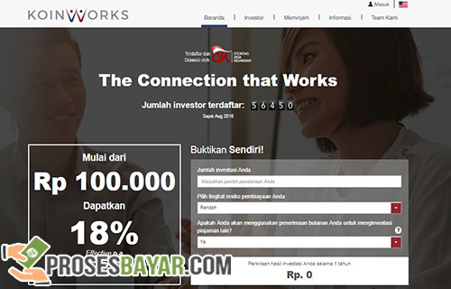 KoinWorks.com