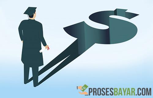 Pinjaman Dana Pendidikan Online Tanpa Jaminan Cepat Cair Prosesbayar