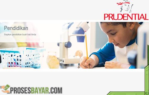 Asuransi Pendidikan Anak Prudential