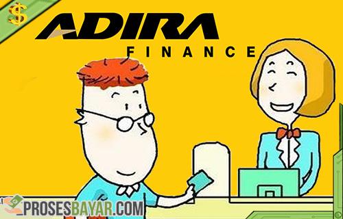 Cara Bayar Angsuran Adira Finance Terlengkap