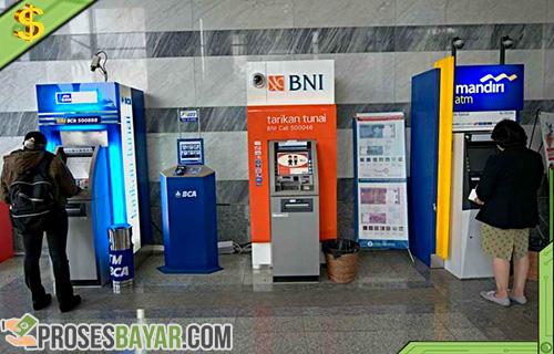 Cara Bayar Angsuran Adira Lewat ATM