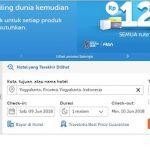Cara Booking Hotel Online Mudah dan Cepat