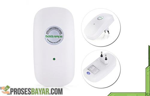 Alat Penghemat Listrik TokenElectricity Saving Box