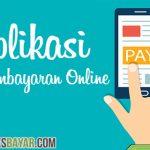 Aplikasi Pembayaran Online Terbaik