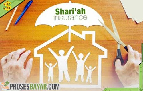 Asuransi Syariah Central Jaya