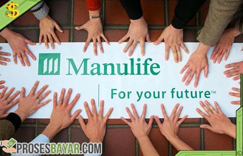Asuransi Syariah Manulife