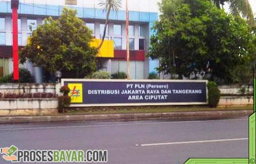 Call Center PLN Tangerang