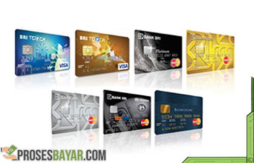 10 Cara Membuat Kartu Kredit Bank Bri Bca Pasti Diterima Prosesbayar