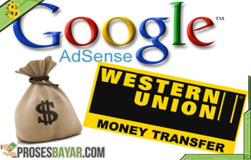 Cara Mencairkan Uang dari Youtube Menggunakan Western Union