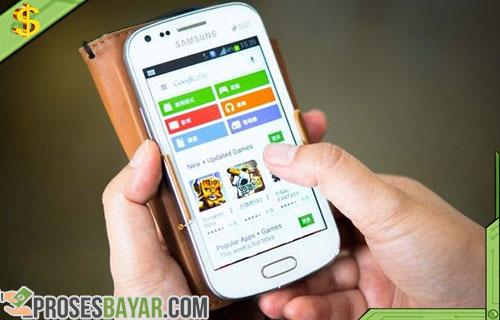 Cara Mengisi Saldo Google Play Dengan Pulsa 1