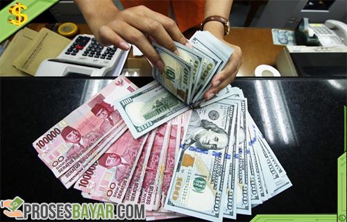 Cara Transfer Uang Dalam Jumlah Besar ke Luar Negeri