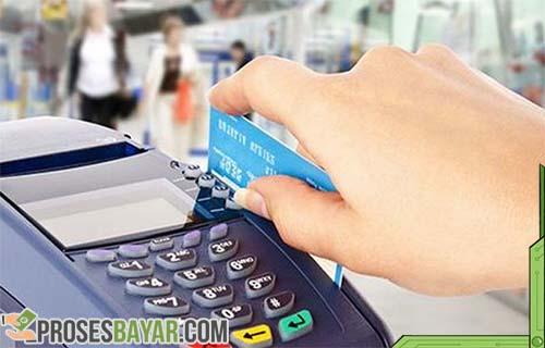 Fungsi Kartu Kredit