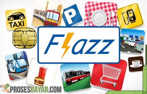 Kegunaan Kartu Flazz BCA