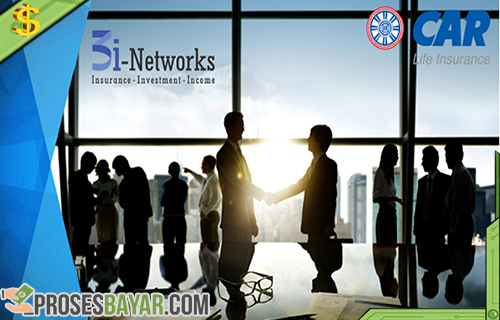 Cara Bayar 3i Network di Indomaret