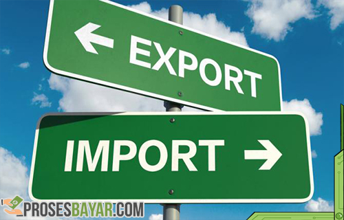 Import Barang