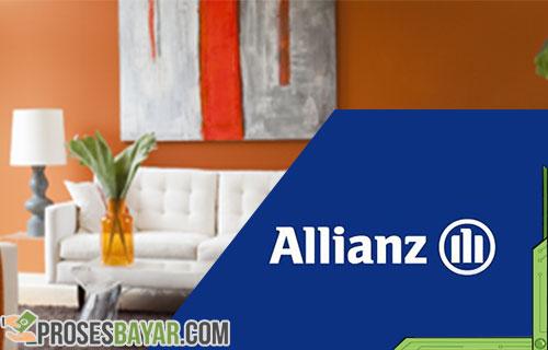 Asuransi Allianz Rumahku Plus