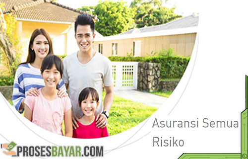 Asuransi Avrist Property All Risk