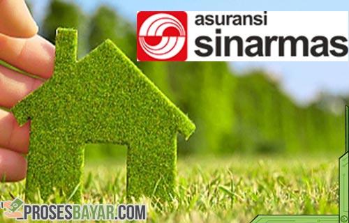 Asuransi Homeowners - Simas Rumah Hemat ++