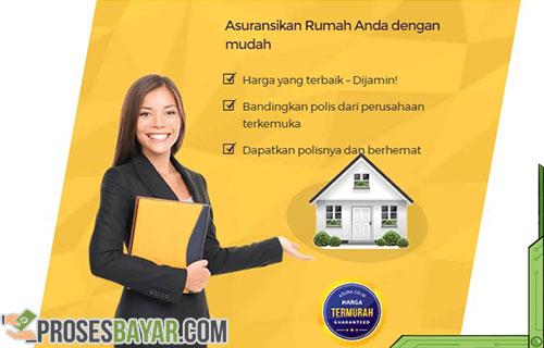 Asuransi Rumah Asura