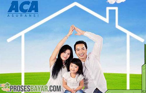 Asuransi Rumah Idaman (ASRI)