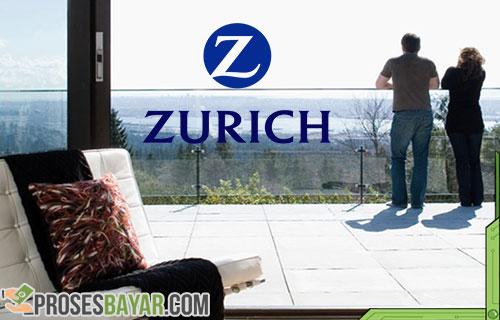 Asuransi Zurich Home