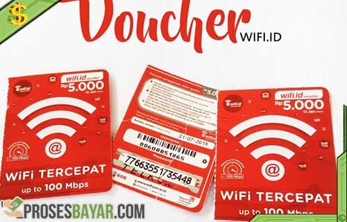 Daftar Harga Paketan Wifi ID Semua Operator