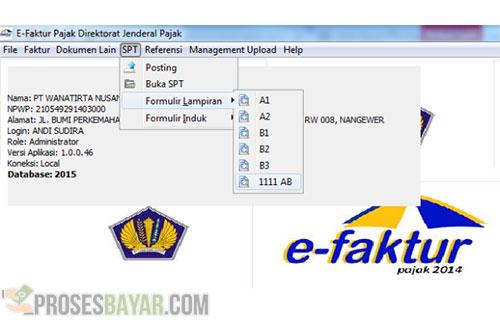 Buka Formulir Lampiran1111AB