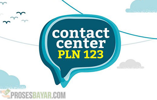 Hubungi Layanan PLN