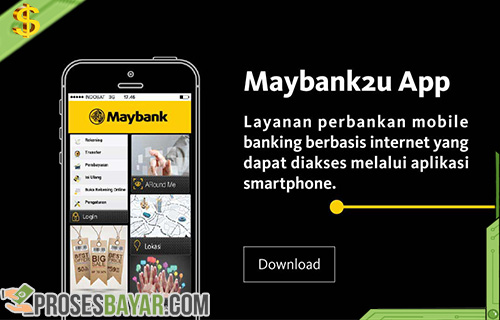 Maybank2U Foreign Telegraphic Transfer