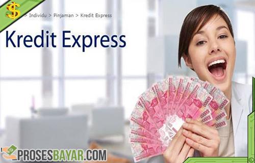 Kredit Express Panin Bank