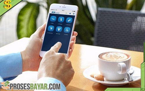 Aktivasi Layanan Mobile Banking BCA