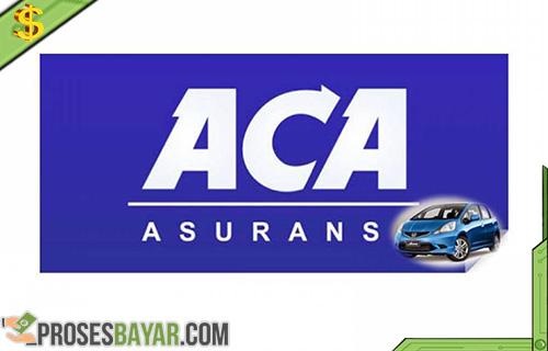 Asuransi ACA Otomate