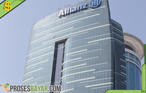 Asuransi Allianz Utama Indonesia