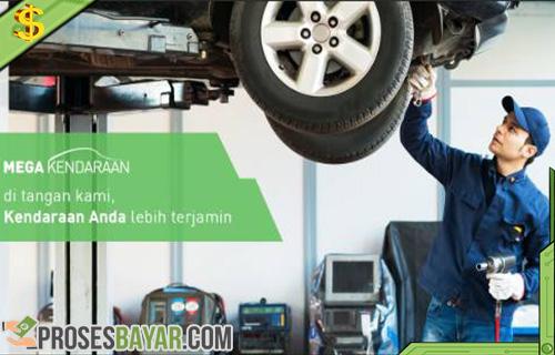 Asuransi Mega Mobil Auto Insurance