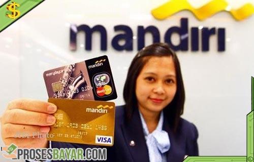 Cara Aktivasi Kartu Kredit Mandiri Mudah dan Cepat