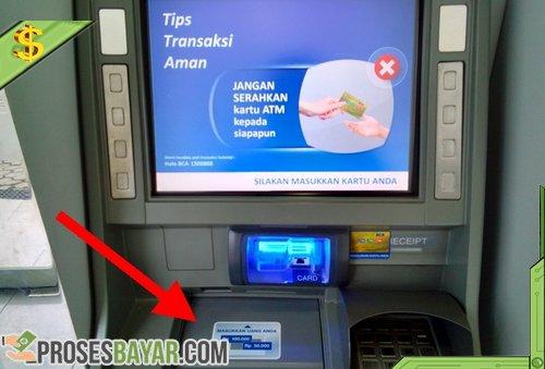 Cara Pembayaran Kredit Plus Via ATM BCA
