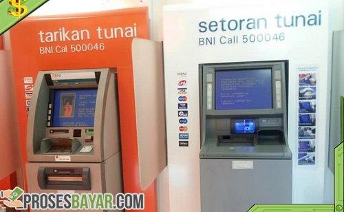 Cara Pembayaran Kredit Plus Via ATM BNI