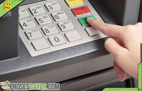 Cara Ganti PIN ATM BCA yang Mudah dan Cepat