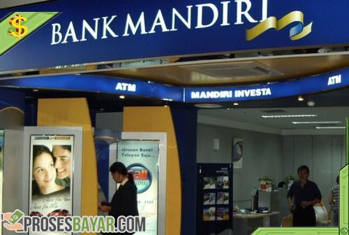 Cara Blokir ATM Mandiri Lewat Bank Mandiri