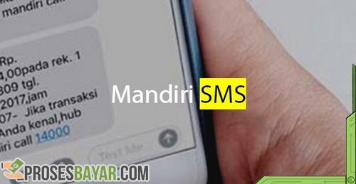 Cara Blokir ATM Mandiri Lewat SMS