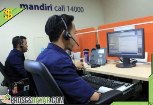 Cara Blokir ATM Mandiri Lewat Telepon 14000