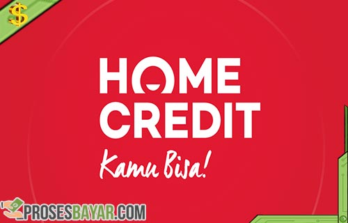 Cara Bayar Home Credit Via Mobile Banking BCA
