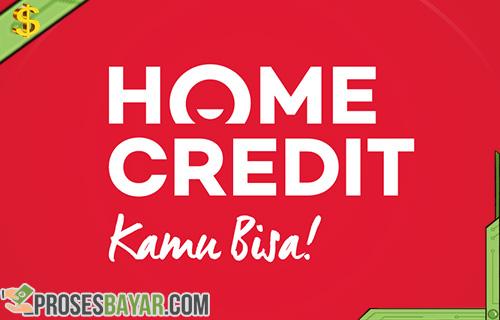 Cara Bayar Home Credit di ATM BCA Terlengkap dan Termudah