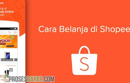 Cara Mengambil Uang di Shopeepay Lewat Indomaret Terbaru
