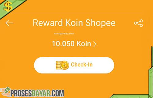 Cara Menggunakan Koin Shopee yang Mudah